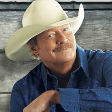 Alan Jackson – La merveille du country