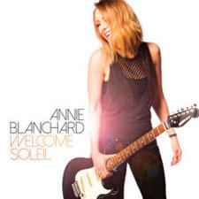 Annie Blanchard – Welcome Soleil