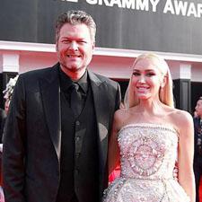 Blake Shelton se voit toujours avec Gwen Stefani dans 10 ans
