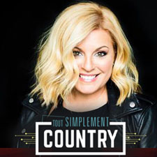Guylaine Tanguay – Tout Simplement Country