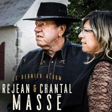 Réjean & Chantal Massé – Notre carrière