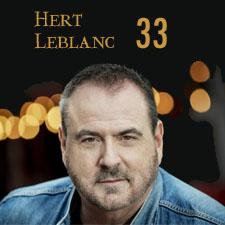 Hert Leblanc – Album 33