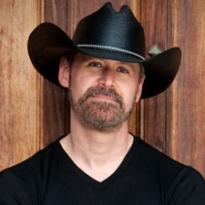 Terry Melanson, artiste Country émergent