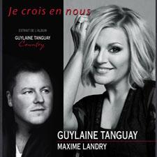 Le message d'espoir de Guylaine Tanguay et Maxime Landry!