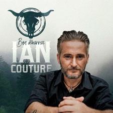 Nouvel Album Ian Couture