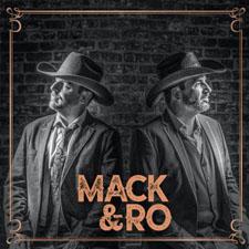 Mack & Ro – Star de Nashville